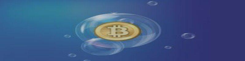 Криптовалюты это мыльный пузырь?