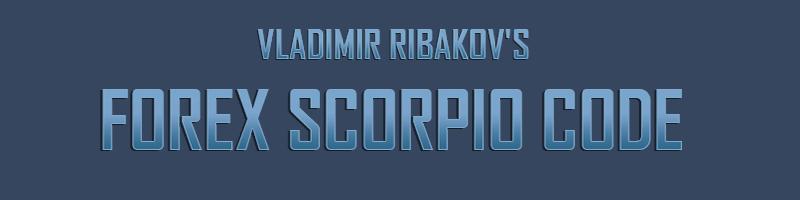 Forex Scorpio Code Review - Sneak Peak