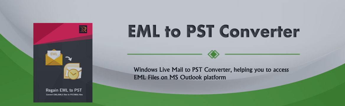 Export EML into PST File Format - Other - 16 September 2017