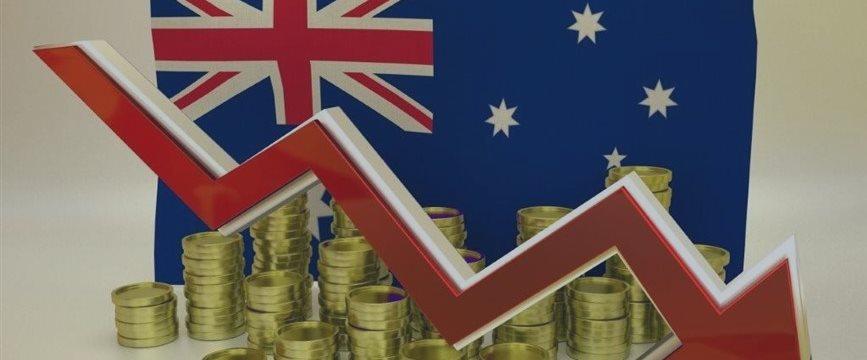 Австралийский доллар – главный аутсайдер недели