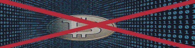 7 причин жесткого отношения Китая к криптовалютам