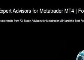 PRINCE FX EA - POWERFUL FOREX EXPERT ADVISOR FOR METATRADER 4 RELEASED