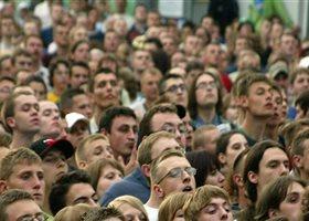 Психология толпы на Форексе