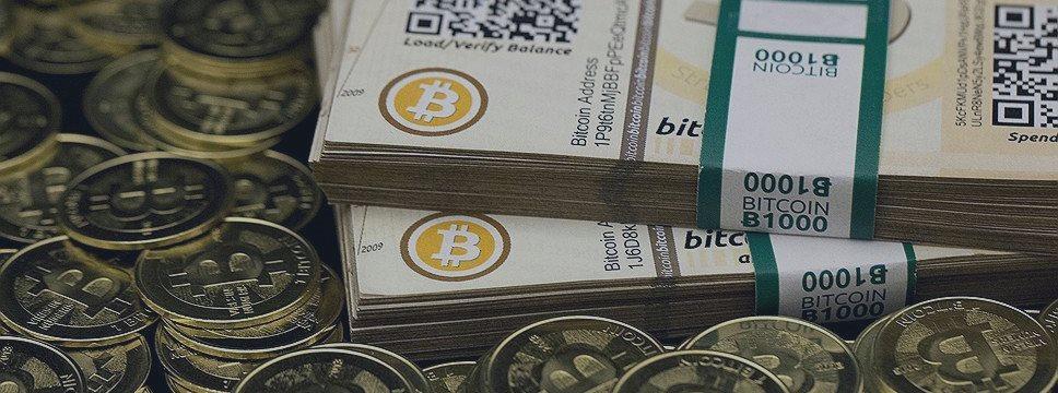 Бриллианты в обмен на криптовалюту