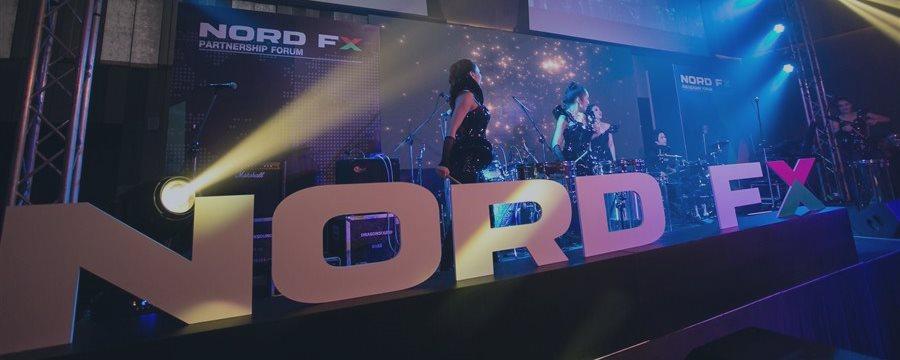 NordFX Partnership Forum, Бангкок, Таиланд, 23 сентября 2017г.