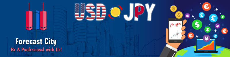 USDJPY Weekly Update