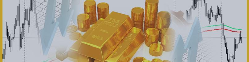 XAU/USD: золото продолжает дешеветь на фоне укрепления доллара