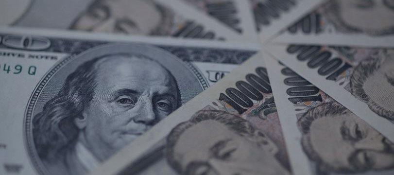 Доллар корректируется из-за сомнений инвесторов в реальности налоговой реформы