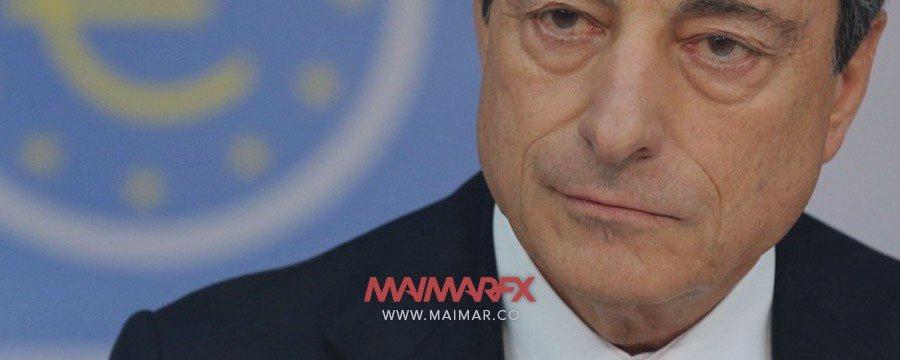 ECB Decision Day: Hawkish Or Dovish Taper Mr Draghi?