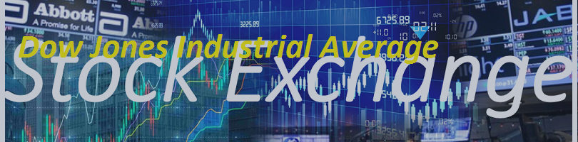 DJIA: stock indexes continue to grow