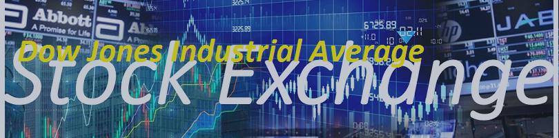 DJIA: финансовые рынки «замерли» перед важными событиями