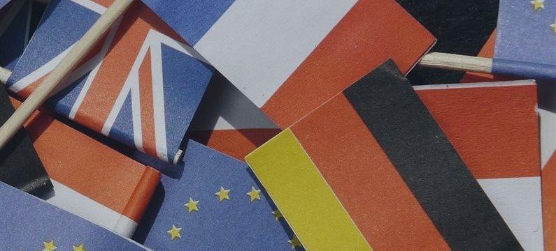Balance comercial de Francia y Alemania. Pronóstico