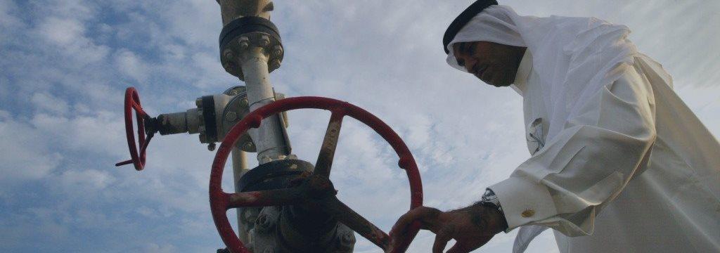 В Саудовской Аравии далеко не все спокойно, но рынки, похоже, это не интересует