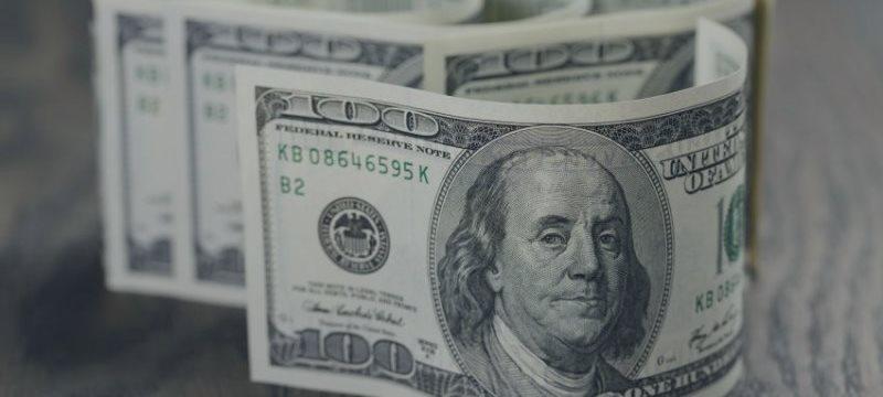 Сенаторы-диверсанты подорвали веру инвесторов в доллар