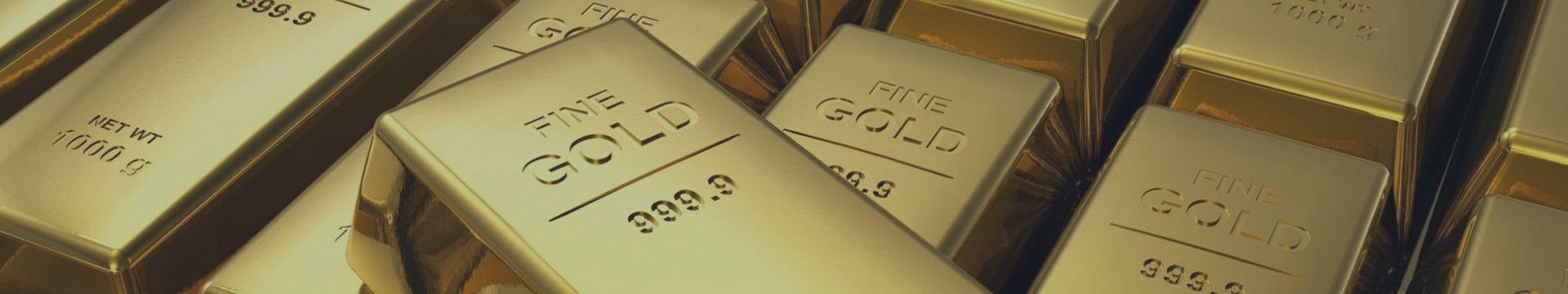 Россия увеличивает свои запасы золота с каждым месяцем