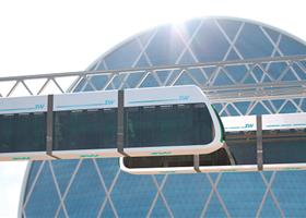 Инвестируйте в транспортные технологии Sky Way - часть 2