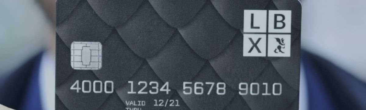 A New Visa Crypto Debit Card