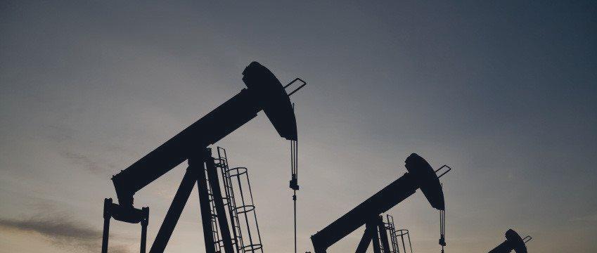 WTI Crude Oil 23.11.2017