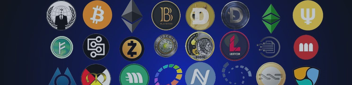 Cryptocurrency Rates 27.11.017
