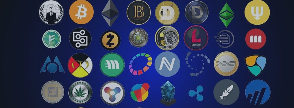Cryptocurrency Rates 30.noveber.2017
