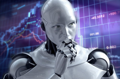 Forex Automatic Trading Robots (EA)
