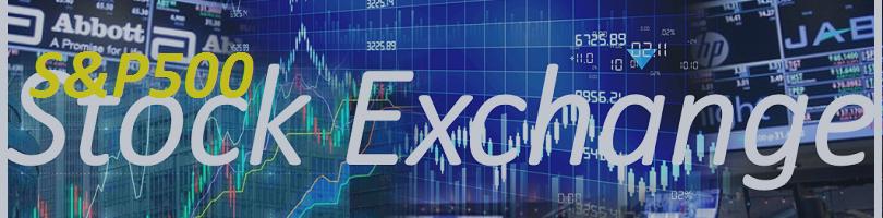 S&P500: основные индексы сохраняют позитивную динамику