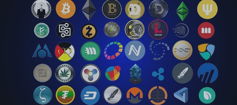 Cryptocurrency Rates December.11.2017