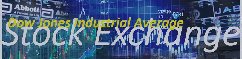 DJIA: в преддверии решения ФРС по ставкам