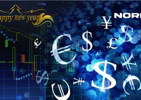 Forex Forecast for EURUSD, GBPUSD, USDJPY and USDCHF for 18 – 22 December 2017