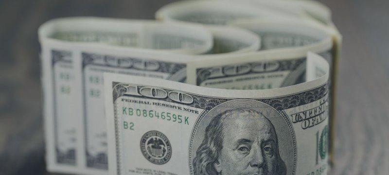 Доллар устал надеяться на налоговую реформу