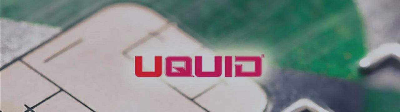 Uquid Coin