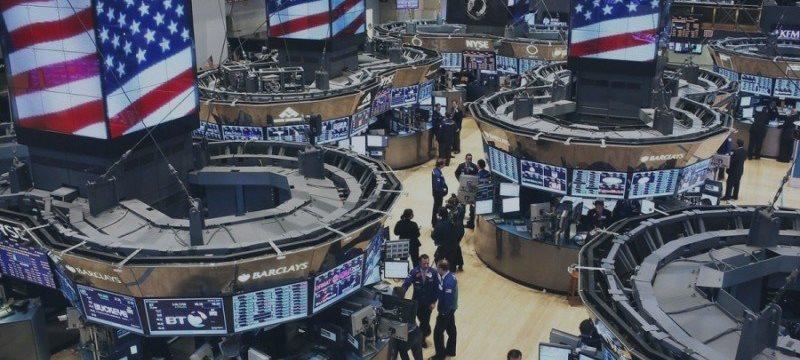 Фондовый рынок США: Не плохое начало.