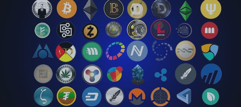Cryptocurrency Rates