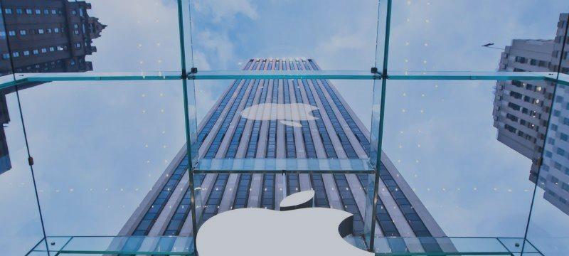 Apple купила благополучие за $38 млрд