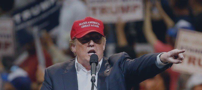 «Сделать Америку снова великой!» — от слов к делу