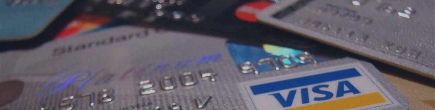 Четверть кредитных карт россиян остается «мертвыми»