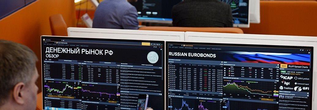 Российский рынок обновляет исторические максимумы