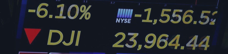 Почему обрушились индексы в США — эксперты рассказали, что будет с рынком