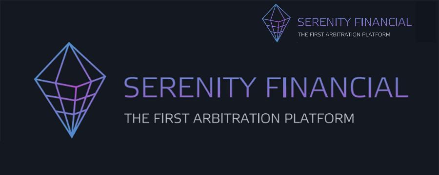 NordFX y Serenity Financial: Tecnología Blockchain para el mercado Forex