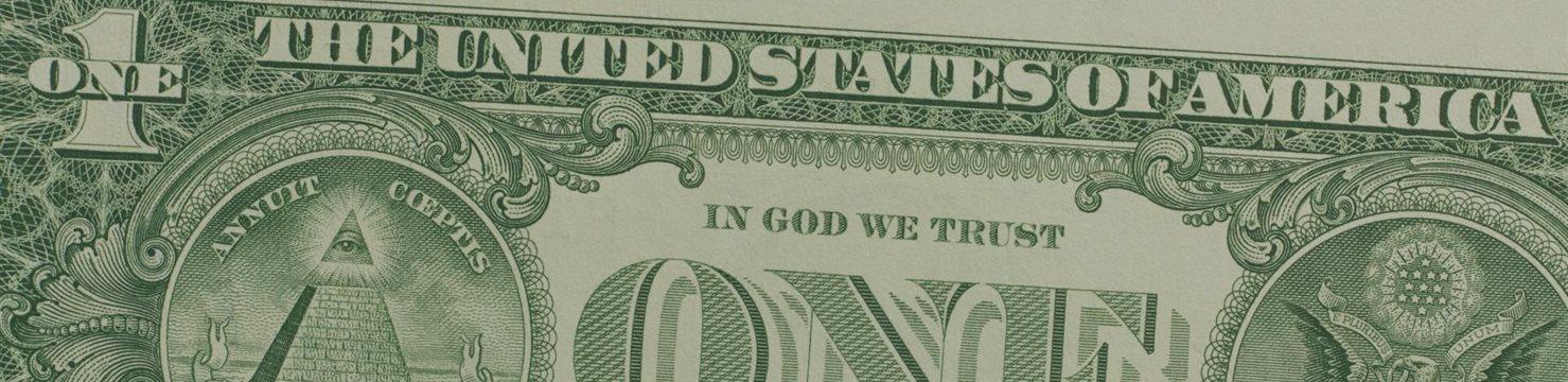 Курс доллара на Московской бирже впервые с 26 декабря превысил 58 рублей