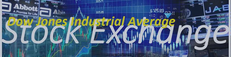 DJIA: инвесторы сохраняют осторожность