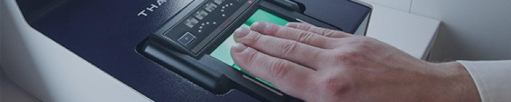 Биометрия – палка о двух концах: ЦБ волнуется и предупреждает