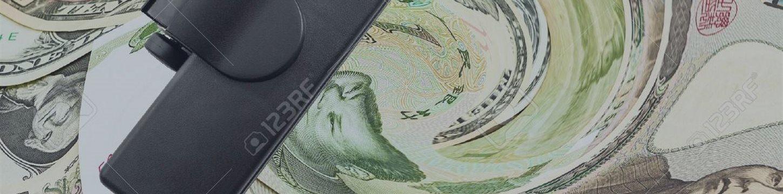 Долларовый пылесос США угрожает засосать рубль