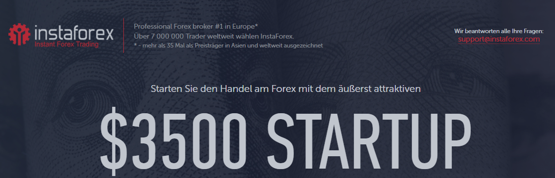 Forex handel laagste deposito