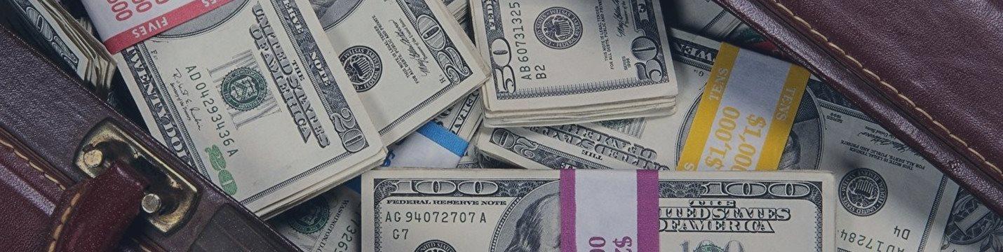 Экономист: рекордный госдолг США — «бомба», заложенная под экономику