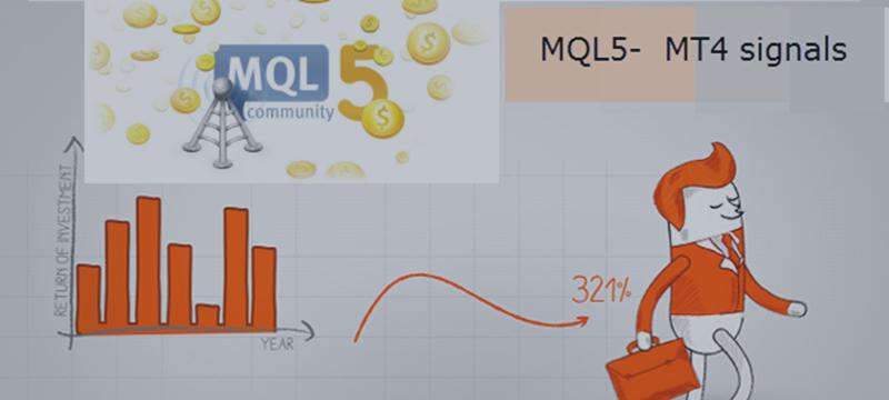 Отчет с 01/02 -22/03/2018. Социальный трейдинг с  MQL5  .