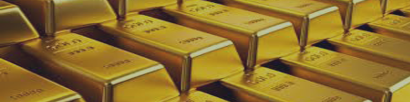 Is Now The Turning Point For Gold To Resume The Bull Trend?