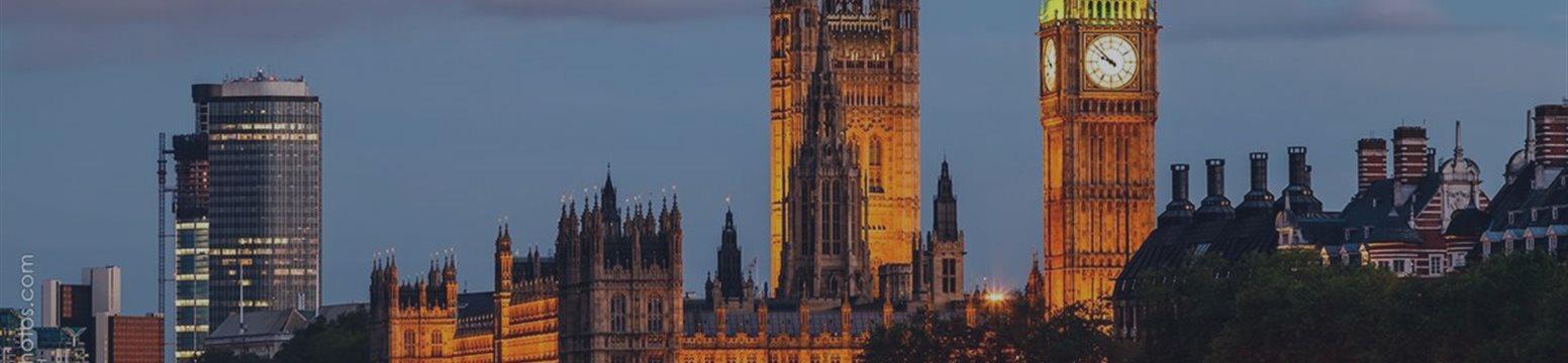 Лондон остался финансовой столицей мира