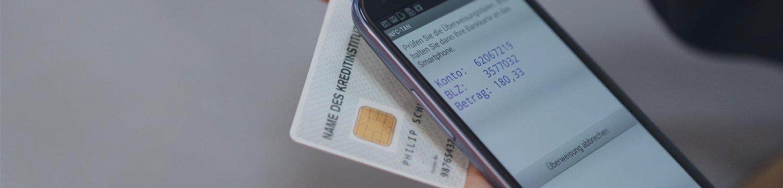 Банки пересчитали СМС