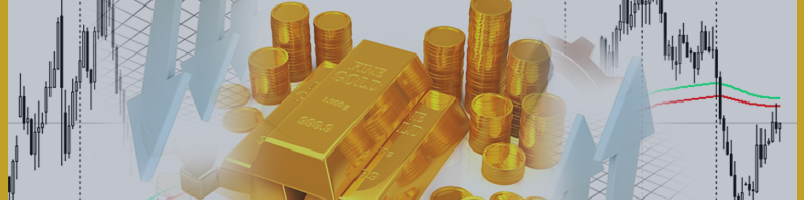 XAU/USD: the price of gold is declining